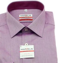 langarm (64cm) schwarz bügelfrei Herrenhemd top angebote