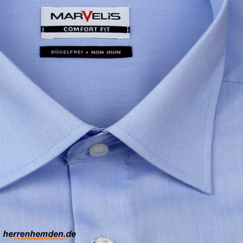 marvelis hemd comfort fit extra langer arm 7959 69 11e 29 90 euro. Black Bedroom Furniture Sets. Home Design Ideas