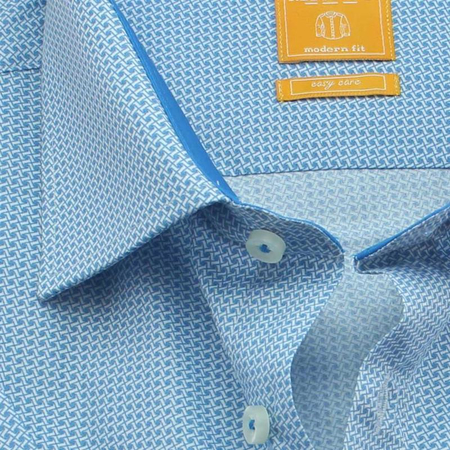 REDMOND Shirt MODERN FIT